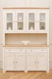 hand painted welsh dresser in bespoke kitchen home interior