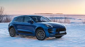porsche macan turbo white porsche macan turbo performance pack 2017 review by car magazine