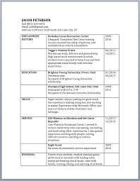 Best Resume Typeface by How To Design A Resume In Microsoft Word And Other Design Tips