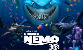 website biograghy finding nemo websit