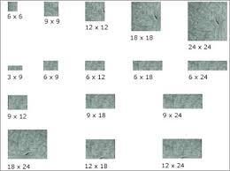 tiles garage floor tiles of floor tile sizes friends4you org