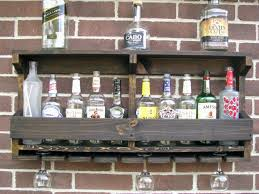 make your own hanging l furniture wall mounted bar cabinet make your own liquor cabinet