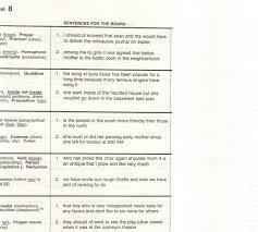 6th Grade Noun Worksheets Math Quiz Worksheet High Grammar Instruction Quiz