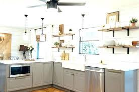 open shelving ideas open shelving kitchen ideas kitchen open shelves 7 open shelving