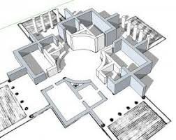 Floor Plan In Sketchup 37 Best Sketchup Layout Images On Pinterest Arches Presentation