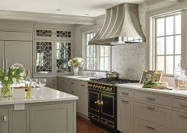 a kitchen in short hills a kitchen serves as a gathering place