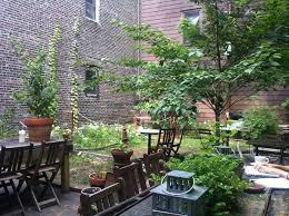 Nyc Backyard 10 Best Nyc Best Coffee Shop Gardens Images On Pinterest Coffee