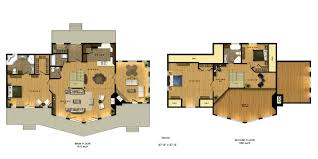 log homes by timber block it u0027s fabulous featured floor plan