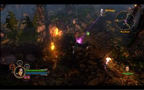 donjon siege 3 review dungeon siege iii pc techcrunch