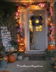 priscillas halloween home tour 2014
