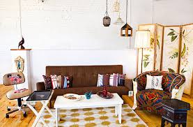 Rooms With Modern Vintage Style - Modern and vintage interior design