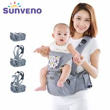 siege ergonomique bebe sunveno nouveau design infant toddler ergonomique porte bébé avec