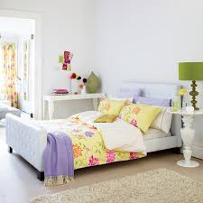 floral print bedding yellow pink sets at bedeck 1951 capri in 70