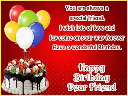 happy birthday wishes for best pal wishesgreeting