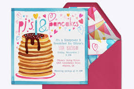 our 3 go to sites for online invitations for our kids u0027 parties