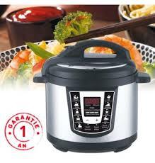 cuisine autocuiseur autocuiseur programmable cuisson sous pression