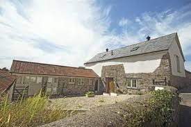 Holiday Barns In Devon Farriers End A Charming Clifftop Holiday Cottage In Devon