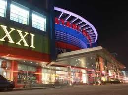 Xxi Indonesia Ayani Xxi Rangkuman Theatres Di Kalimantan Indonesia
