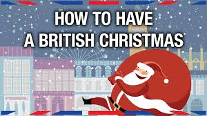 how to have a british christmas anglophenia ep 20 youtube