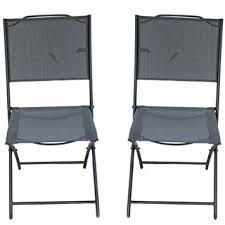 Patio Furniture Mesh Fabric Amazon Com Patiopost Sling Outdoor Chair 2 Pack Textilene Mesh