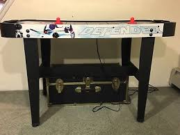 used coin operated air hockey table air hockey used air hockey table