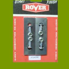 genuine rover maxi muncher blade kit a12455 a12455k a12455k