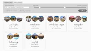 las vegas new homes for sale brand new homes and floorplans