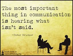 quotes about how communication is important 15 quotes