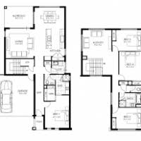 open floor house plans two story small two floor house plans floor ideas