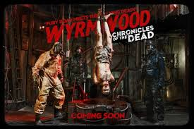 wyrmwood chronicles of the dead u2013 tv series u2013 australia 2018