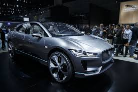 land rover britains jaguar land rover wants to make electric cars in brexit u k the