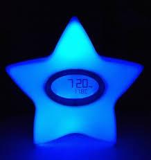 thermometre de chambre thermomètre chambre bébé 100 images thermomètre bébé