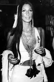 Vintage Halloween Costumes Ideas The Cher Look Book Icons Style Icons And Celebs