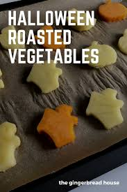 halloween roasted vegetables a z play at home the gingerbread