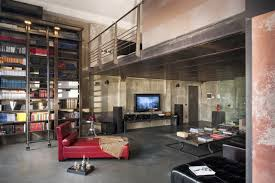 apartments manly apartment decor with polished concrete floors