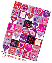 printable stickers valentines free valentines stickers