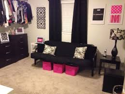my futon sinks in the middle changed a spare bedroom into a walk in closet makeup room ladies