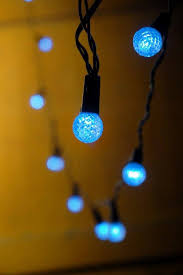 led string lights battery operated