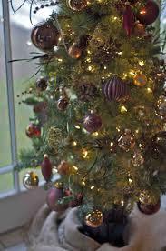 burlap tree decorations cheminee website