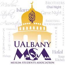 Ualbany Map Ualbany Muslim Student Association Ualbany Interfaith Center