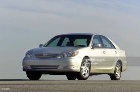 2002 toyota camry problems toyota recalls 128 000 camrys photos and images getty images