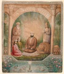 light of the sufis the mystical arts of islam the museum of