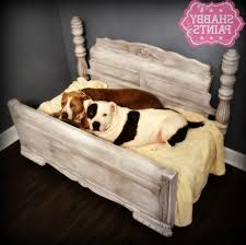 diy shabby chic pet bed uncategorized schönes diy shabby chic pet bed ebenfalls haus