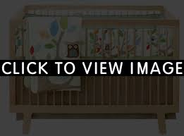 Owl Nursery Bedding Sets by Owl Crib Bedding Cribs Decoration