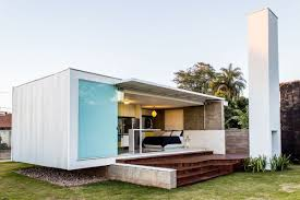 small container homes tin can cabin a shipping container home in