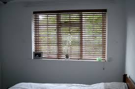 Bedroom Window Blinds Wood Venetian Blinds Gallery Wooden Venetian Blinds Uk