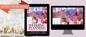 wedding planning school wedding planning course usa