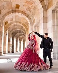 muslim wedding dresses 10 traditional islamic wedding dresses