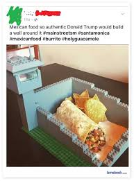 Mexican Food Memes - lamebook funny facebook statuses fails lols and more the