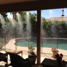 Patio Misters Pacific Mist Local Services 6221 S 37th St Phoenix Az